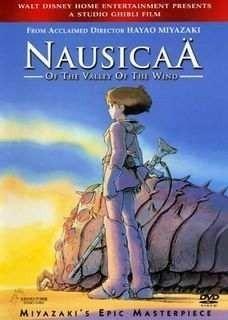 Retrasando Nausicaä