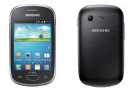 Samsung también se atreve con los smartphones con triple SIM con el Galaxy Star Trios