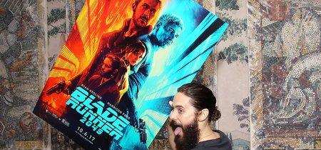 Del universo Blade Runner a Playboy: ¡Jared Leto será Hugh Hefner!