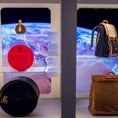 Foto 6 de 16 de la galería visitamos-time-capsule-la-exposicion-de-louis-vuitton-en-el-museo-thyssen-de-madrid en Trendencias