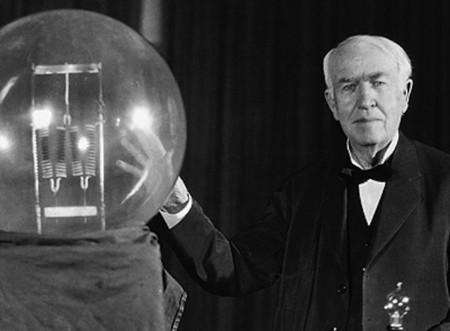 El niño que quiso ser un eminente científico… copiando las ideas de otros científicos