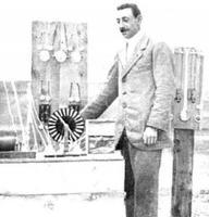 El Tesla español