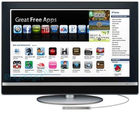 iTV supondrá el acercamiento de Apple a nuestro televisor