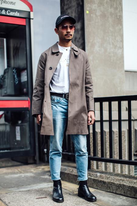 13 tendencias de moda masculina que arrasarán en 2018