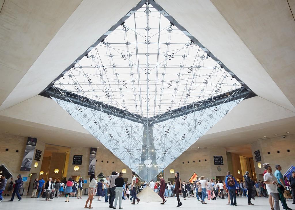 Apple Carrousel du Louvre, una de las <stro />Apple℗</strong> Store más icónicas, cierra permanentemente este mes(30dias) &#8220;>     </p> <div class=