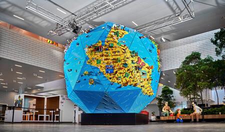 La campaña de LEGO® 'Rebuild the World' muestra la creatividad de más de 430 niñas y niños en el confinamiento