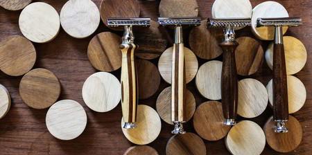 West Coast Shaving y sus rastrillos personalizables como lujo en la rutina diaria
