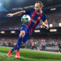 PES 2018 se deja ver en un gameplay de 15 minutos en 4K