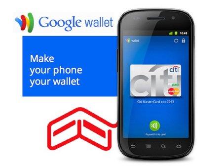 Google Wallet, Google se apunta al billetero electrónico