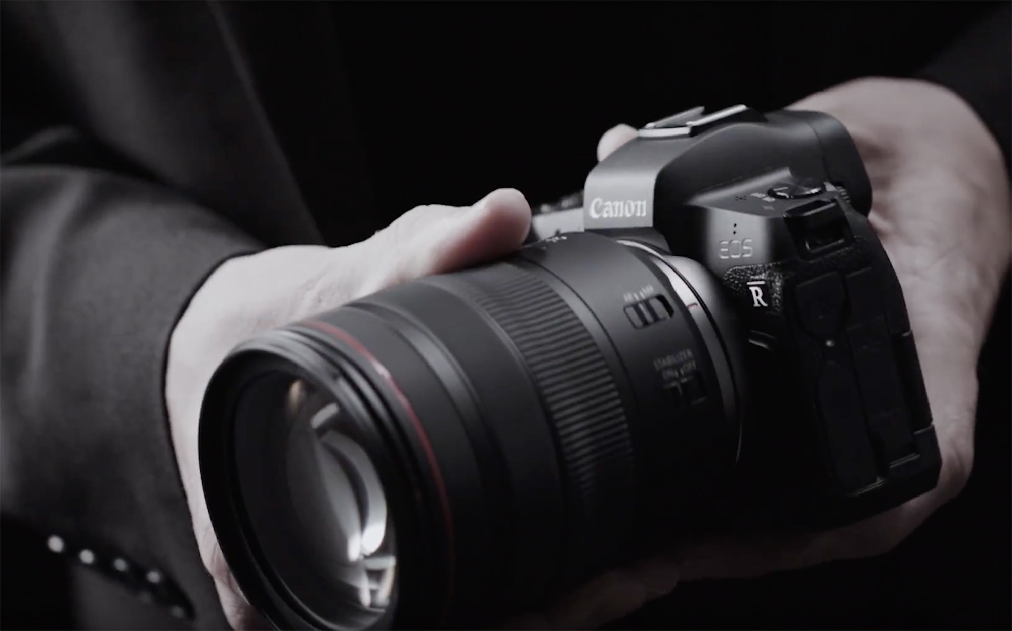 Foto de Canon EOS R (10/14)