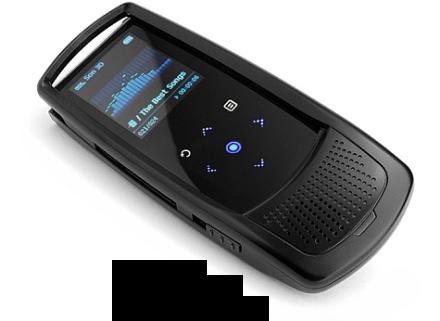 YA-DS200, altavoces para el Samsung K3