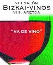 VIII Salón Bizkai-Vinos