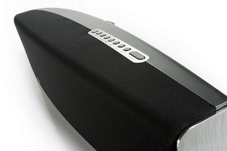 Monitor Audio ASB-2, barra de sonido de gama alta para nuestro home cinema
