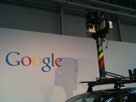 Alemania exige a Google que facilite los datos recogidos en Street View