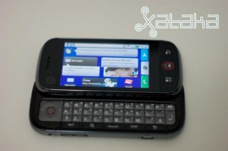 Motorola Dext, un grande que ha vuelto