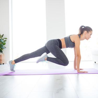 Si tu objetivo para 2020 es perder peso, puedes hacerlo con algunos cambios en tu rutina (sin necesidad de pasar por el gimnasio)