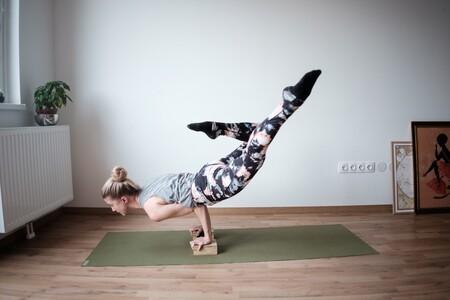 esterillas yoga
