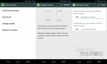 WhatsAp para Android