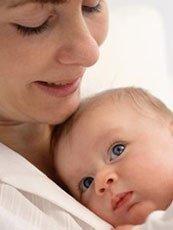 ¿Por qué nacen con los ojos claros?