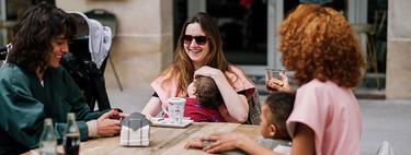 Todo en uno: la premisa que da vida a Nicolasita, la prenda que quiere conquistar a las mujeres en su lactancia materna