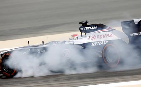 ¿Williams-Mercedes para 2014?
