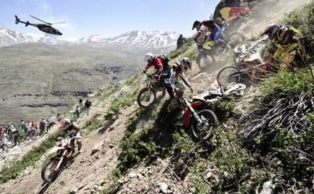 Red Bull Los Andes 2009