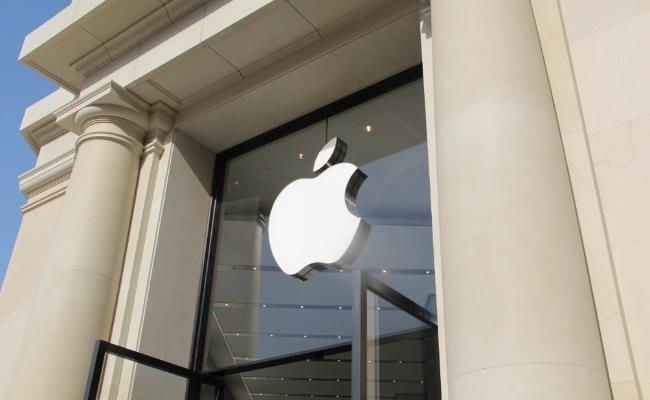 apple store barcelona paseo de gracia