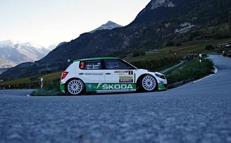 Esapekka Lappi es el nuevo Campeón de Europa de Rallyes
