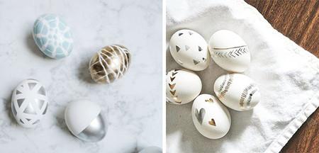 Huevos Metalizados 3 Copia