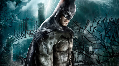 Red Fly Studios muestra algunos prototipos para Wii de Batman: Arkham Asylum o Devil May Cry