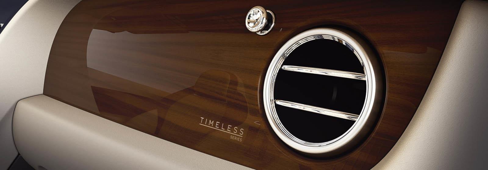 Foto de Bentley Continental GT Timeless Series (9/9)