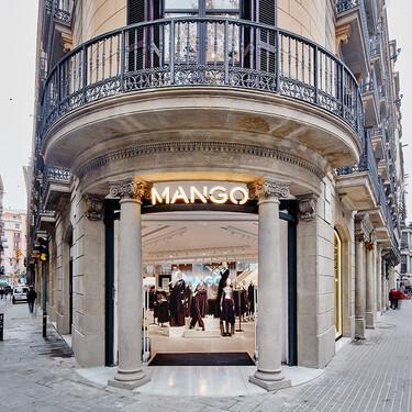 Mango se lanza a la conquista de Estados Unidos: abrirán cuatro tiendas en las rutas shopping más prestigiosas del país