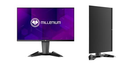 Millenium 27pro
