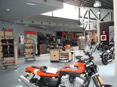 Harley-Davidson abre su primer concesionario en Extremadura