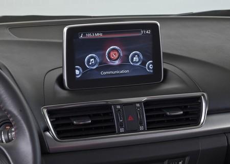 Mazda estrenará Android Auto y CarPlay en México este septiembre
