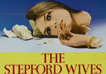 Ciencia-ficción: 'Las mujeres de Stepford', de Bryan Forbes