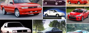 La época dorada de los coupés compactos: recordando una era de la que hoy casi no queda huella