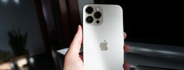 iPhone 12 Pro Max, análisis: productividad y creación en movimiento