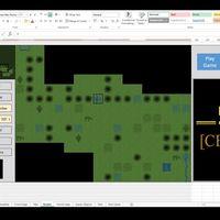 Sid Meier's Civilization puede funcionar hasta en una hoja de Excel, como demuestra este proyecto de un fan
