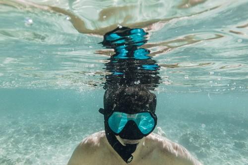 Todo lo que tienes que saber sobre el snorkel para practicarlo este verano