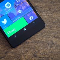 El Anniversary Update de Windows 10 Mobile por fin empieza su despliegue