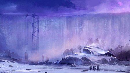 'A Game of Thrones: Genesis', primeros detalles de la adaptación de Canción de Hielo y Fuego