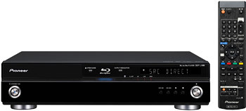 Reproductor Blu-ray Pioneer BDP-LX80