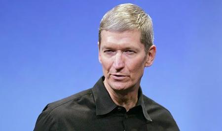 Tim Cook habla acerca del Apple TV, el iPad y el modelo de negocio de Apple