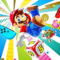 Super Mario Party se actualiza gratuitamente para incorporar el multijugador online en todos sus modos