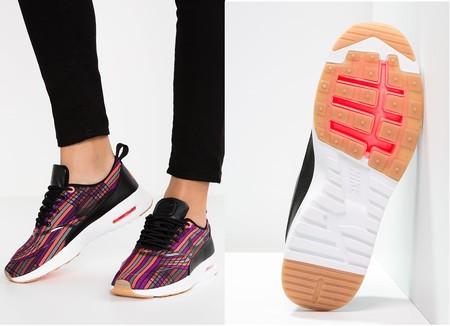 Chollo en Zalando, las zapatillas Nike Air Max Thea ultra
