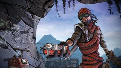 Gearbox asegura que Borderlands 2 ya vendió 12 millones de copias