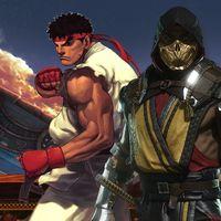 Capcom rechazó un crossover de ensueño: que un Street Fighter luchase en Mortal Kombat