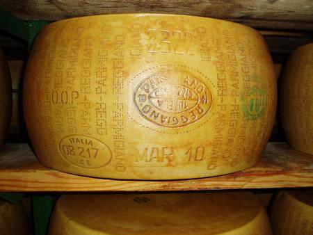 Un banco donde el queso es igual de importante que el oro