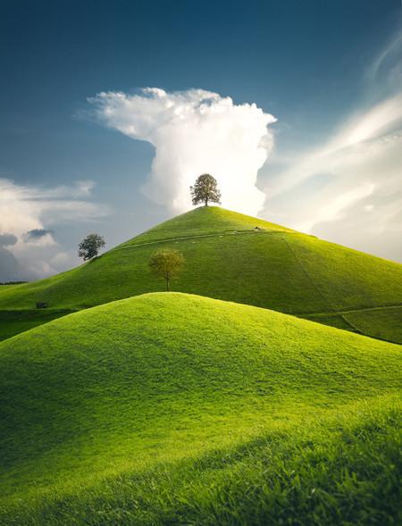 Cuma Cevik Landscapes 13